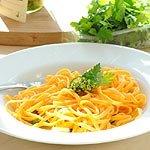 Linguine all Arancia Pasta mit Orangengeschmack