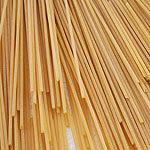 Spaghetti Mazzi Nudelklassiker Italien