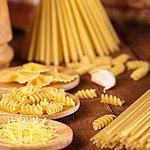 5 x 500 g Pasta Vorteilspaket Pasta Italiana
