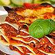 frische Lasagneplatten 250g Pasta Fresca Lasagne
