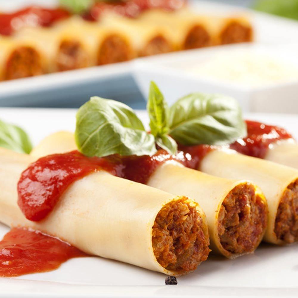 Cannelloni zum F�llen Granoro