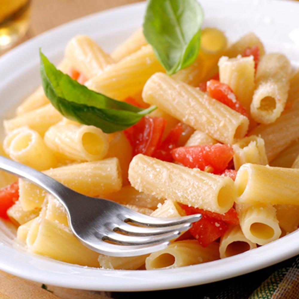 Rigatoni italienische Pasta R�hrennudeln