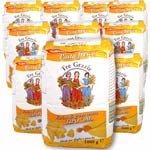 Vorteilspaket 10 kg Pastamehl Tre Grazie