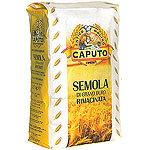 Caputo Hartweizengrieß fein gemahlen Semola di grano duro rimacinata Neapel