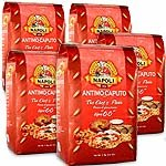 Caputo Farina 00 Pizza Chef 5x1kg Pizzamehl Neapel