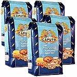 Caputo Blu Farina 00 Pizzeria 5x1kg Pizzamehl Neapel