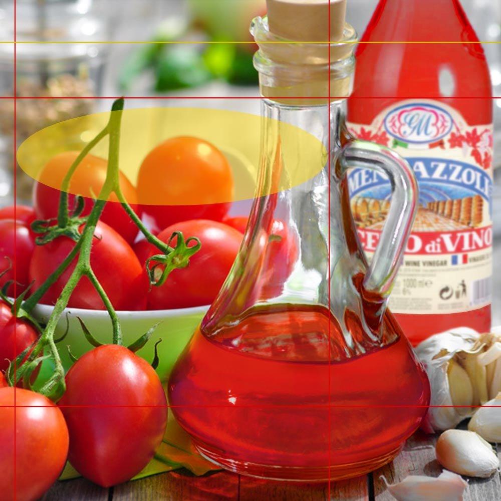 Mengazzoli Rotweinessig Aceto di vino rosso