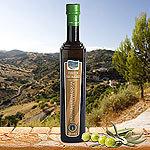 Terre di San Mauro Bio Olearia San Giorgio ital. Testsieger Feinschmecker Olio Award 2012 mild-fruchtig