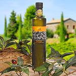 Giancarlo Giannini Poggio al Vento IGP Toscano  Olio extra vergine di Olive