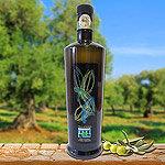 Villa Pontina Colline Pontina DOP Testsieger Oliven�l italienischer Gewinner Olio Award mildfruchtig Latium
