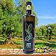 Villa Pontina Colline Pontina DOP Testsieger Olivenöl italienischer Gewinner Olio Award mildfruchtig Latium