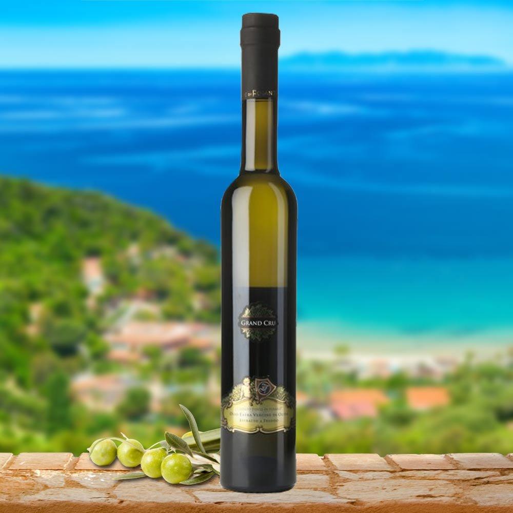 Fonte di Foiano Grand Cru Oliven�l Testsieger Oliven�l Toskana intensiv fruchtig