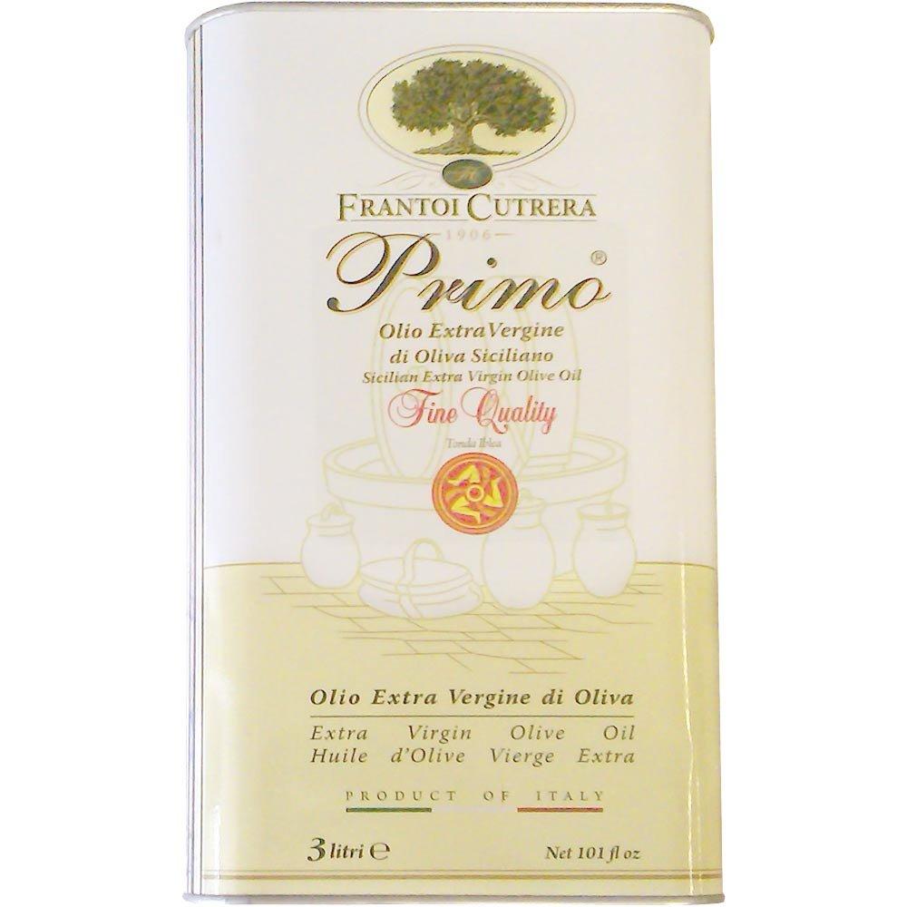 Cutrera PRIMO Fine Quality Tonda Iblea 3 L Kanister
