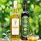 Testsieger Olio Award 2015 Duo der besten italienischen Olivenöle 2 x 0,5 l Der Feinschmecker