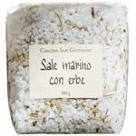 Sizilianisches Meersalz mit Kr�utern zum Grillen Sale marino con erbe Siciliano