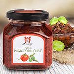 Pate aus Tomaten und Oliven Barone del Murgo Sizilien