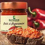 Extra scharfe Crema piccante di Peperoncini BIO aus Habaneros