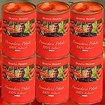 6 x Pomodori Pelati Italiani