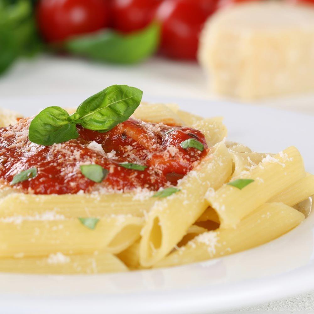 Sugo classico klassische italienische Tomatensauce