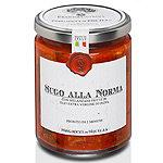 Sugo alla Norma Tomatensauce mit Auberginen Cutrera Sizilien