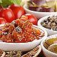 Antipasto Piemonte Sauce mit Thunfisch Locanda La Posta