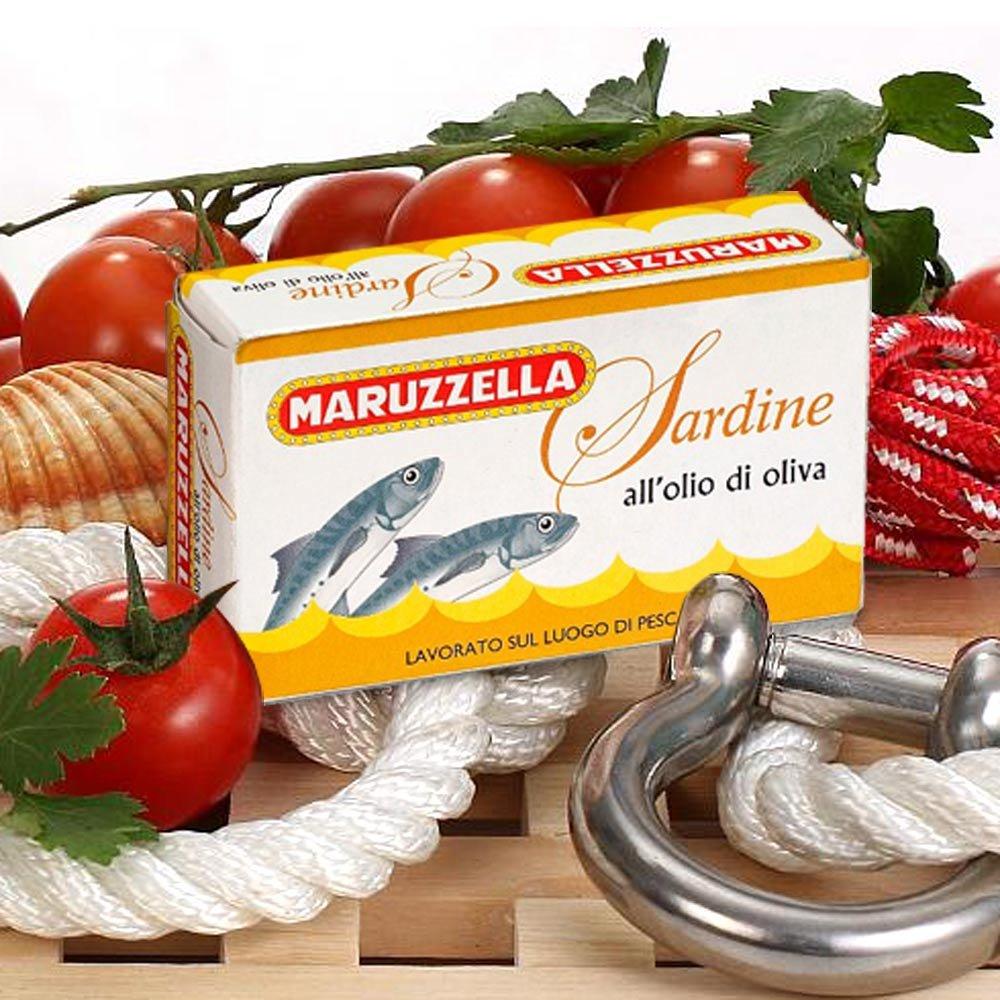 Sardinen in Oliven�l