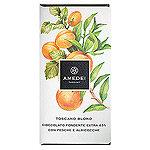 Toscano Amedei Blond Zartbitter 63% mit Pfirsichen und Aprikosen