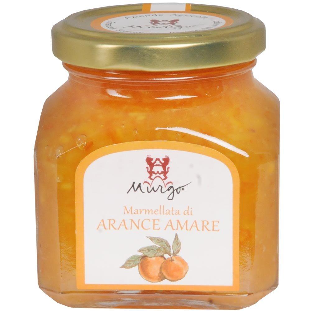 Marmellata di arance amare Murgo Bittere Orangenmarmelade Sizilien