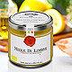 Bio Zitronenblütenhonig Sizilien Miele di Limone Cutrera