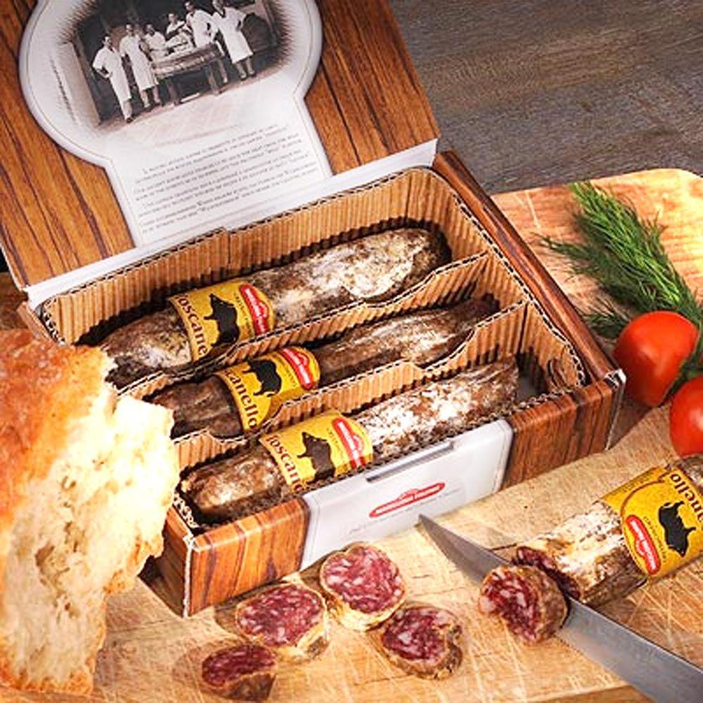 Zigarren vom Wildschwein Falorni Toskana