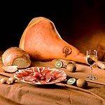 Prosciutto di San Daniele DOP ohne Knochen, 13 Monate gereift, 7kg