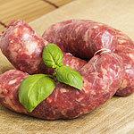 Salsiccia Fresca al Chianti Antica Macelleria Falorni