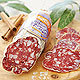 Salame al Barolo Salami mit Rotwein Barolosalami Piemont