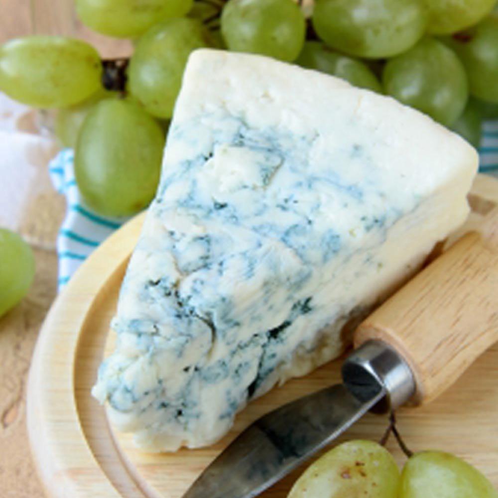 Gorgonzola Piccante DOP italienischer Blauschimmelkäse