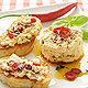 Bio Ziegenfrischkäse pikant mit Chili und Olivastro Olivenöl