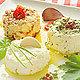 Bio Ziegenfrischkäse in Olivenöl 3er Probierpaket