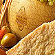 Grana Padano Riserva DOP 20 Monate gereift 1kg Hartkäse Italien
