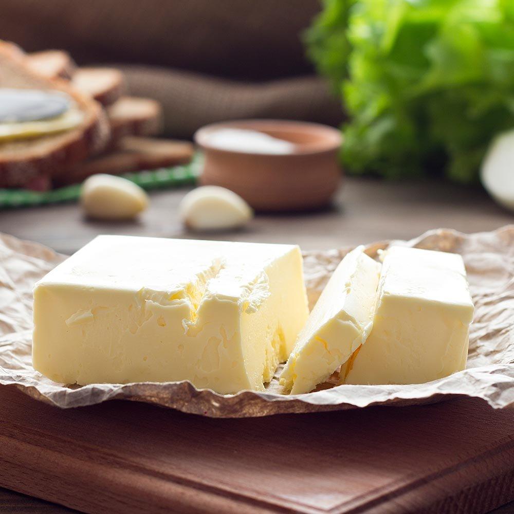 Bio Butter Apulien Burro Querceta