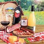 Südtiroler Geschenkpaket Premium Brettljause Marende