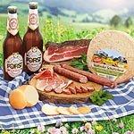 Südtiroler Spezialitäten Kistl Geschenkset