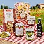 Bella Italia Geschenkpaket Feinkost aus Italien