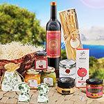 Bella Sicilia Schlemmerkiste Sizilien