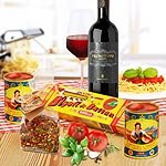 Probierpaket Bigoli Pasta und San Marzano Tomaten
