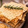 Pergamena di pane Rosmarino