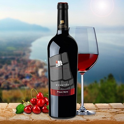 Assurdo Pinot Nero IGT