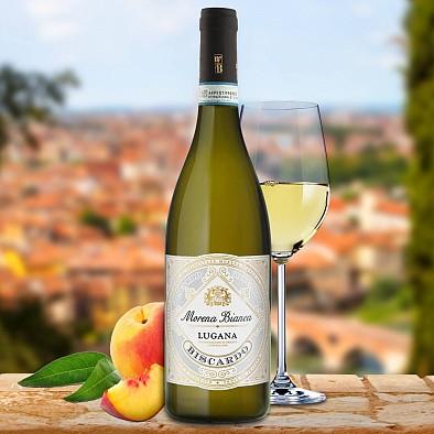 Lugana Classico DOC - Weißwein