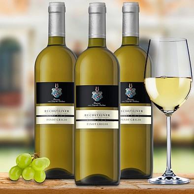 3er Vorteilspaket Pinot Grigio DOC Venezia