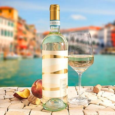 Pinot Grigio DOC delle Venezie Fiori di Giulia