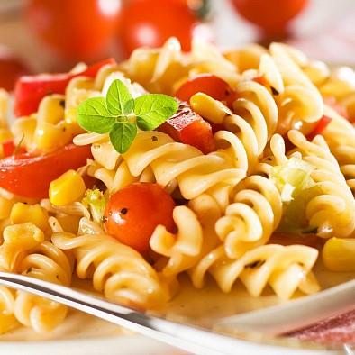 Fusilli - original italienisch