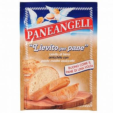 Hefe besonders geeignet zum Brotbacken